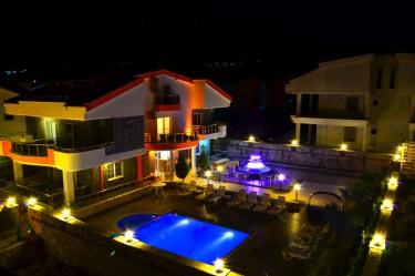 Hotels to stay in akbuk turkey